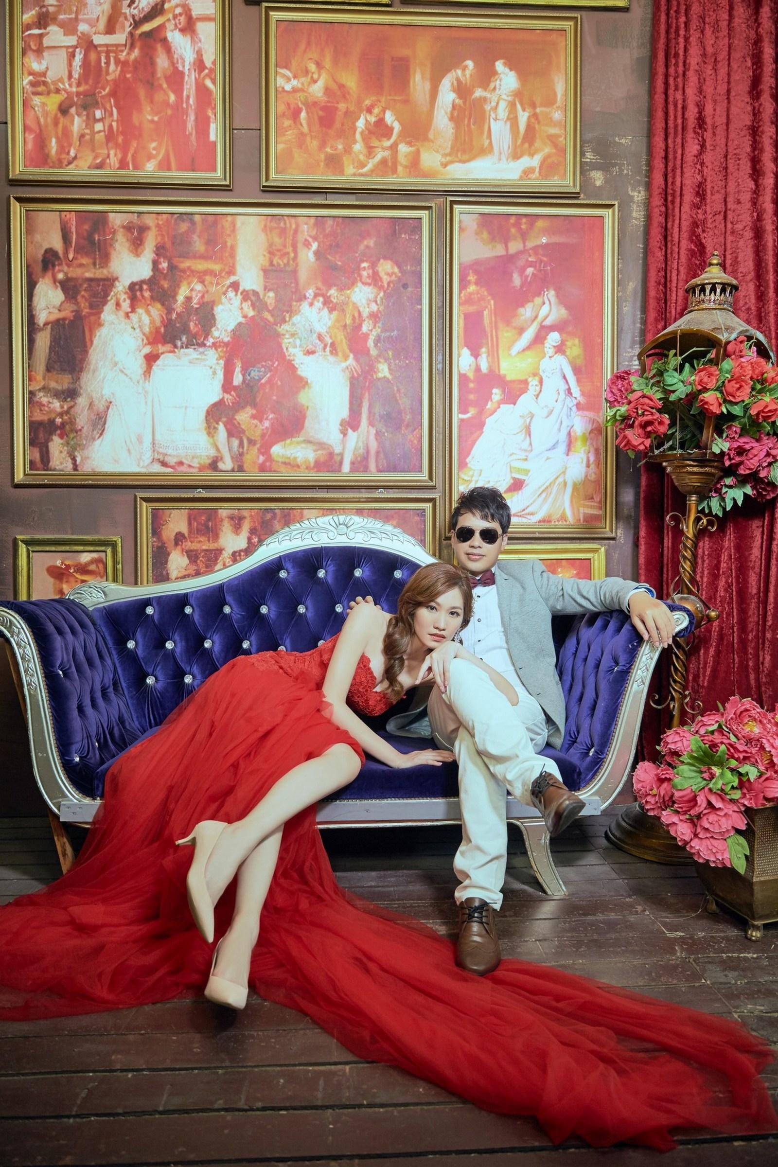 歐式婚紗照,美式婚紗,美式婚紗包套,自助婚紗,婚紗攝影