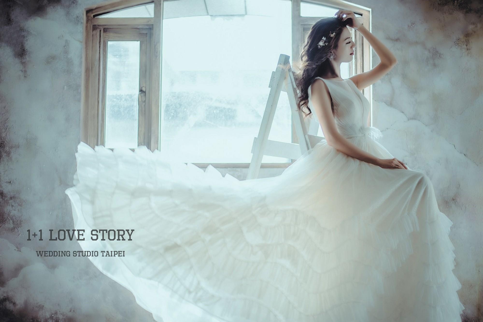 白紗推薦,婚紗訂製,婚紗禮服,禮服訂製,類白紗訂做