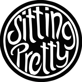 sitting ptretty