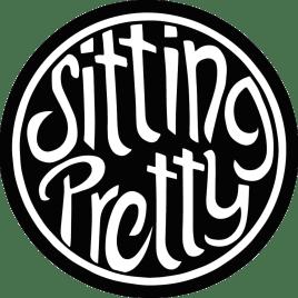 sitting ptretty