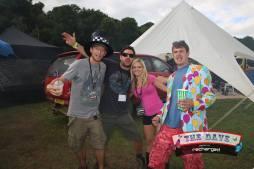 Love Summer Festival 2017 - The Dave 07