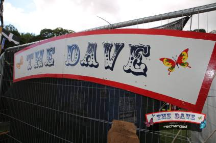 Love Summer Festival 2017 - The Dave 10