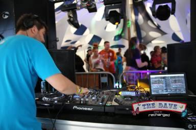 Love Summer Festival 2017 - The Dave 40