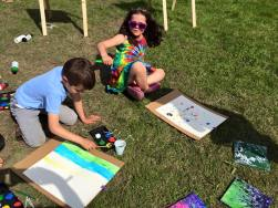 Love Summer Festival - Workshops - Art 23