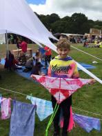 Love Summer Festival - Workshops - Art 4