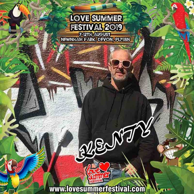 Love Summer Festival | Devon | Family Fun | Glamping | Festival | Southwest | Techno | Plymouth | Kenty | PL75BN
