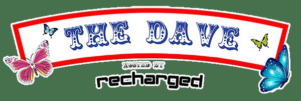 The Dave - Logo