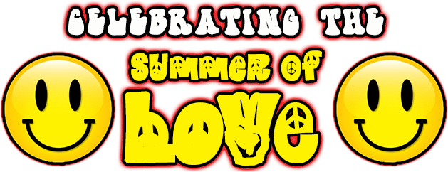 Celebrating the Summer of Love