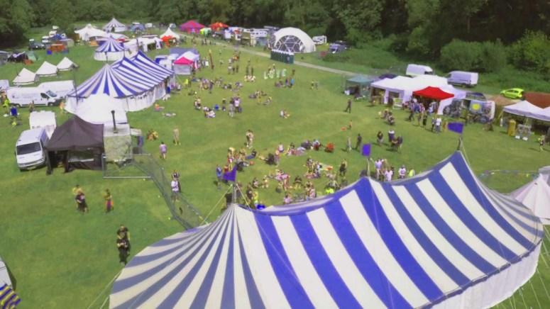 Festival | Main Arena | Love summer Festival | 2019
