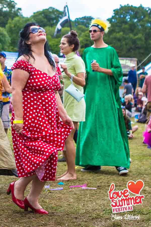 Love Summer Festival | 2017 | Festival | Devon