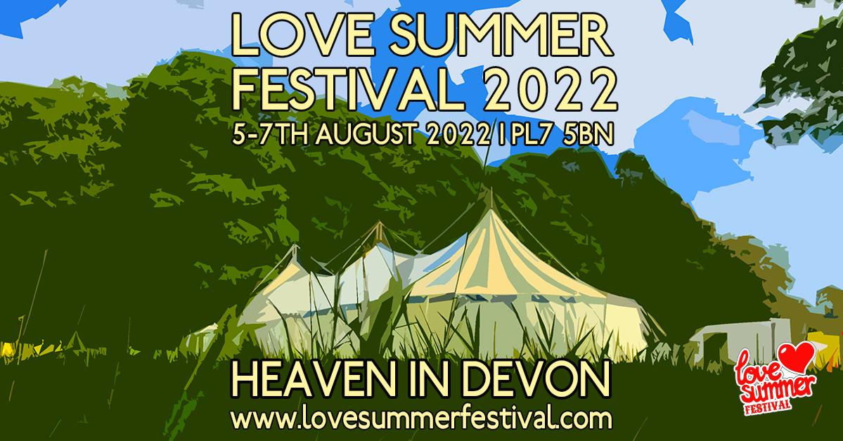 Love Summer Festival 2022 - Main Image