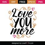 Download Loved -1 John 4-9 | Lovesvg.com