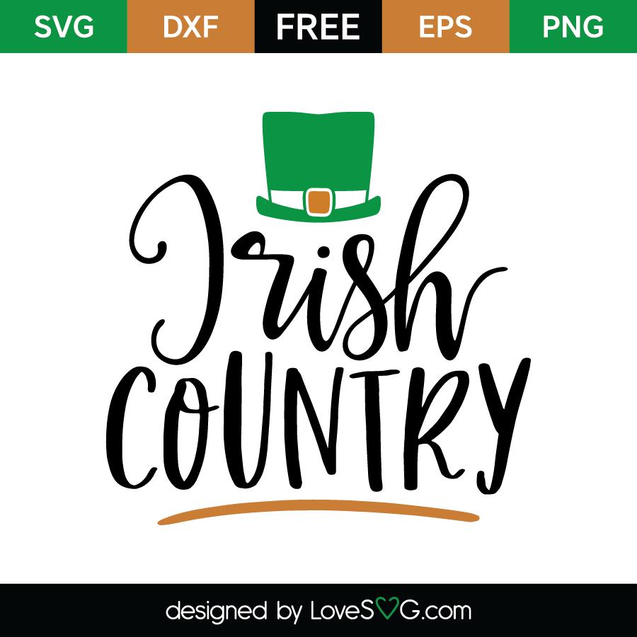 Download Irish country | Lovesvg.com