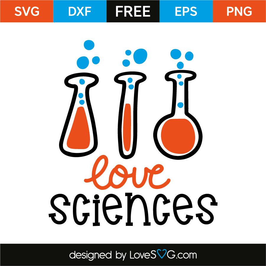 Download Love sciences   Lovesvg.com
