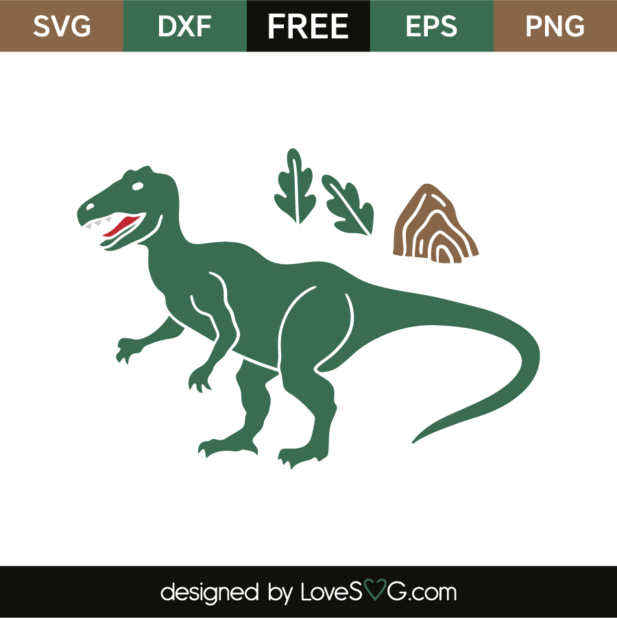 Download Dinosaur | Lovesvg.com