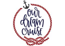 Our dream cruise