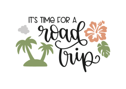 It's time for a road trip