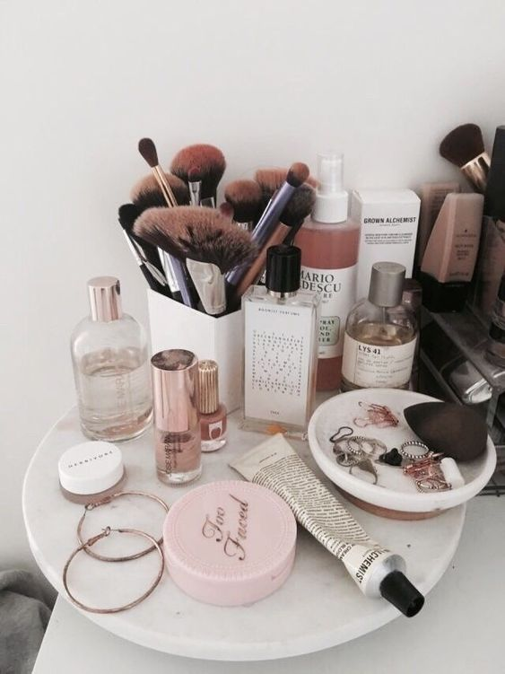 3 Tips to Help You Stick to Your Skincare Routine