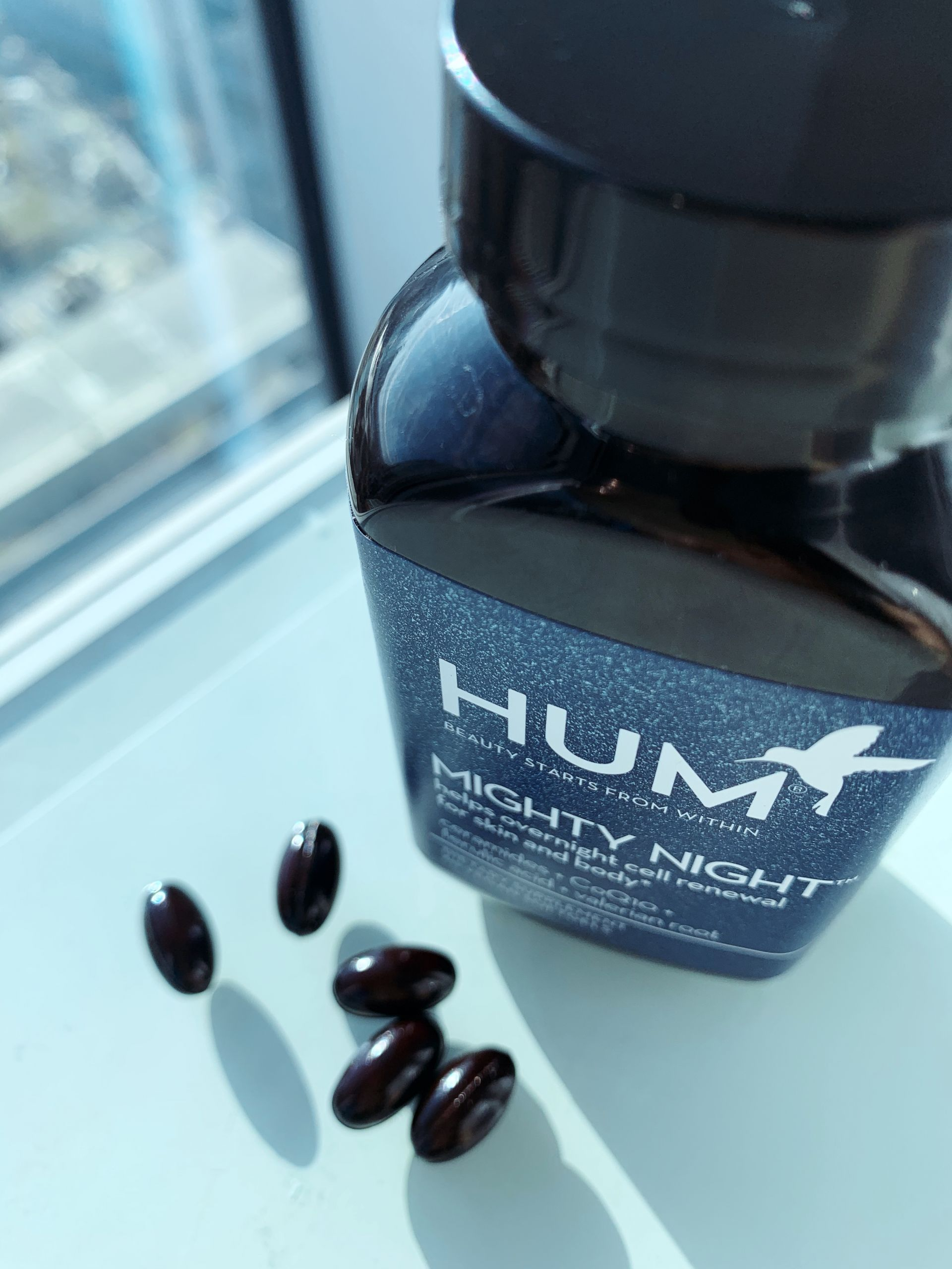 Hum Nutrition Might Night review