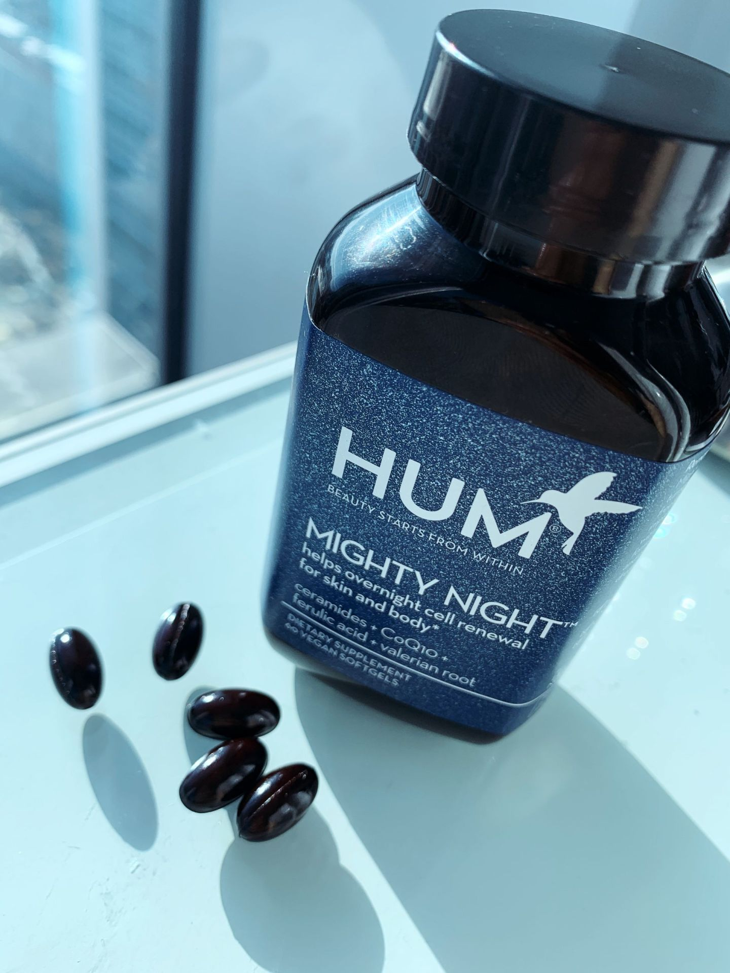 Hum Nutrition Mighty reviewight R