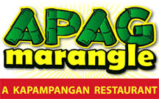 Teacher Eats: Experience Good Food in a Provincial Setting in the City at APAG MARANGLE