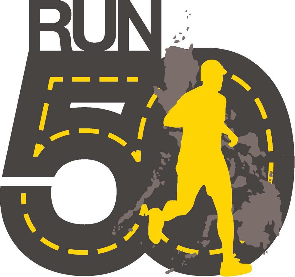 Run Teacher Run: Running Pastor to #RUNACROSSTHEPH for 50th Birthday