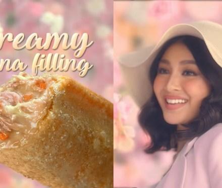 Teacher Eats: Why Nadine Lustre loves Jollibee Tuna Pie like me?