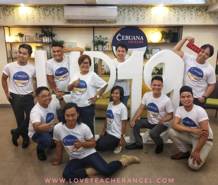 "Teacher Insights: Meet the Top 10 Finalist of Cebuana Lhuillier ""Seach for the Happiest Pinoy"""