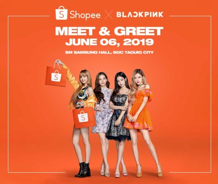 "Teacher Insights: How to Score AWESOME ""ShopeeXBLACKPINK"" Meet and Greet Tickets?"