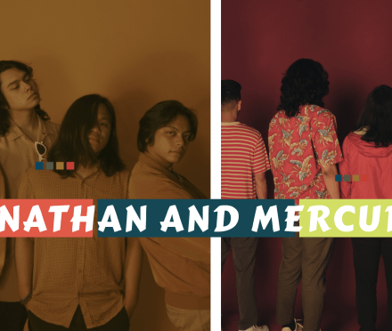 Teacher's Playlist: Nathan & Mercury released 2 Music Videos and People are Blushing