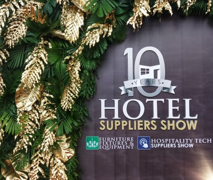 Teacher Insights: Open Doors of Hotel Excellence at the 10th Hotel Suppliers Show at SMX in MOA