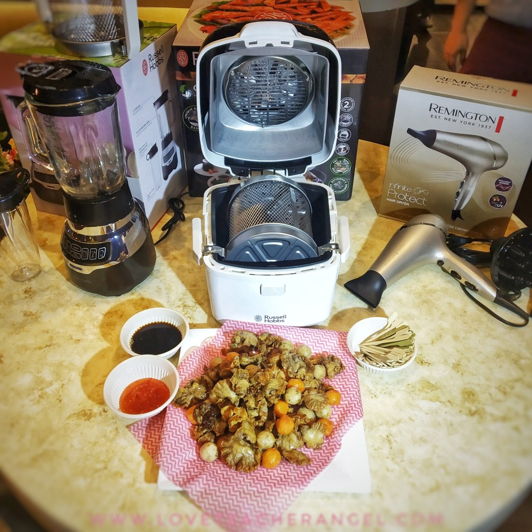 Teacher Insights: Remington and Russell Hobbs Launch New Innovative Products in Phils