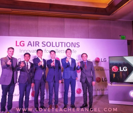 Teacher Insights: Invest Best with LG's Newest Single Commercial Air Conditioners