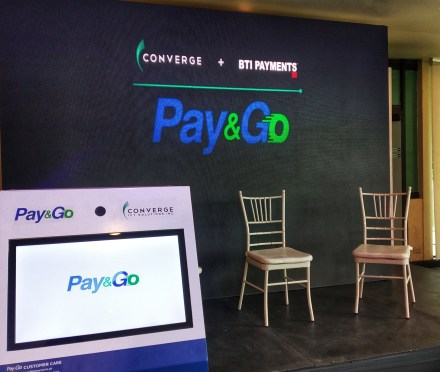 Geeky and Techie: Converge ICT and BTI Payments Partnered towards Faster Payment Transaction