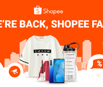 Teacher Insights: Shopee PH is Back in Full Operation