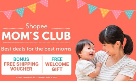 Teacher Insights: Shopee celebrates Mother's Day  Shopee Mom's Club