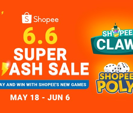 Play Hard & Win Big with Shopee In-App Games to Enjoy