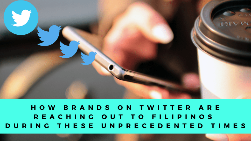 How Twitter enables brands to inform, help, entertain, and connect with Filipinos