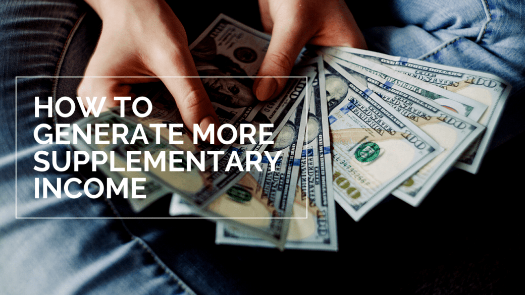 Supplementary Income