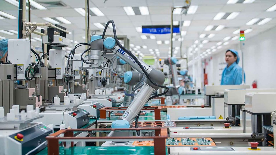 Universal Robots Hosts First Virtual Collaborative Robots Exhibition & Conference