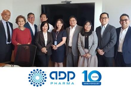 ADP Pharma Corporation