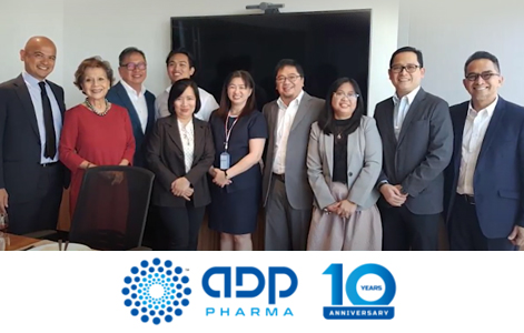 ADP Pharma Corporation