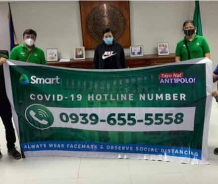 Smart Project Hotline