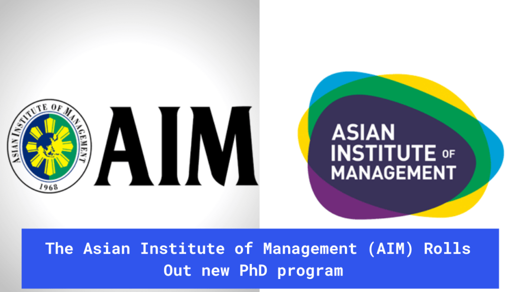 The Asian Institute of Management