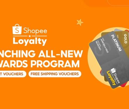 Shopee Loyalty