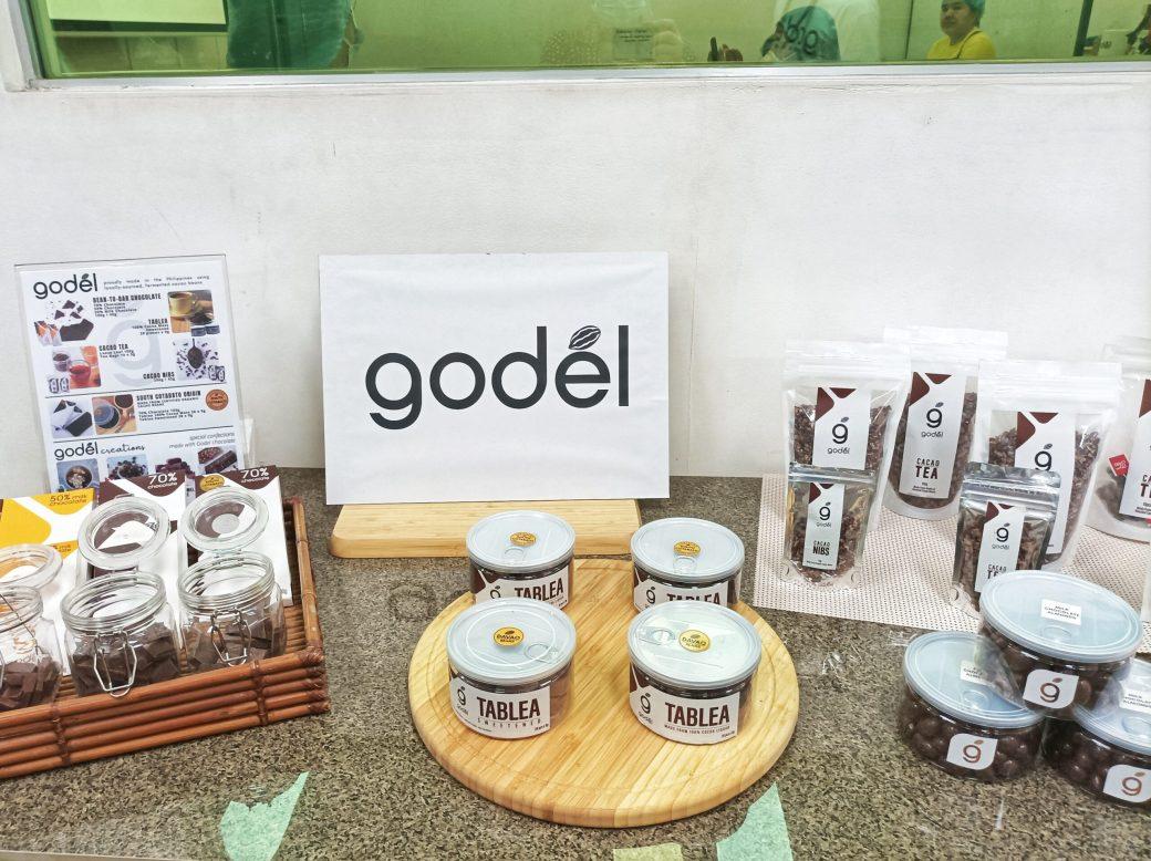 Godel Chocolate