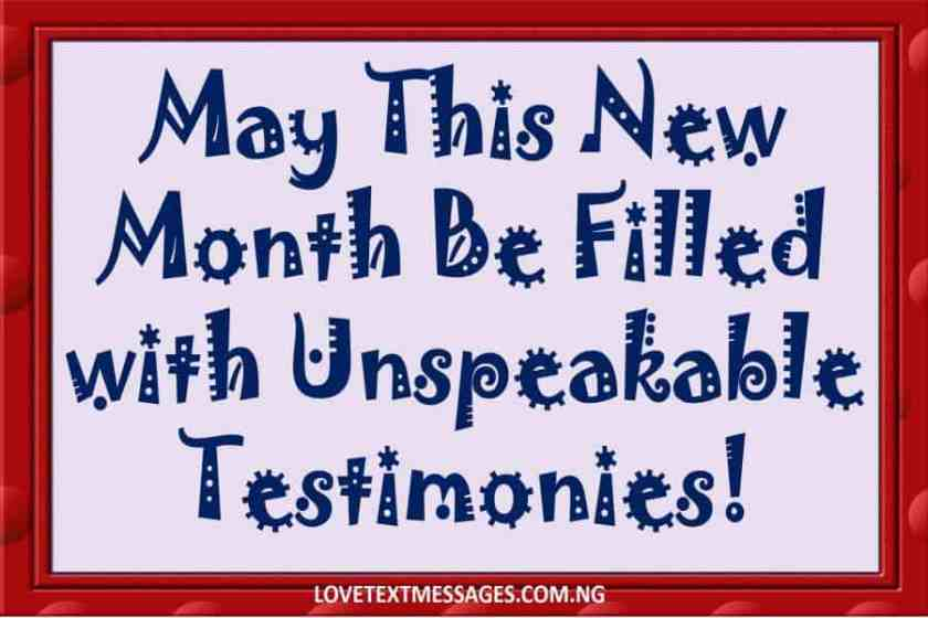 June 2018 300 happy new month messages for friends lovers loved happy new month messages m4hsunfo Gallery