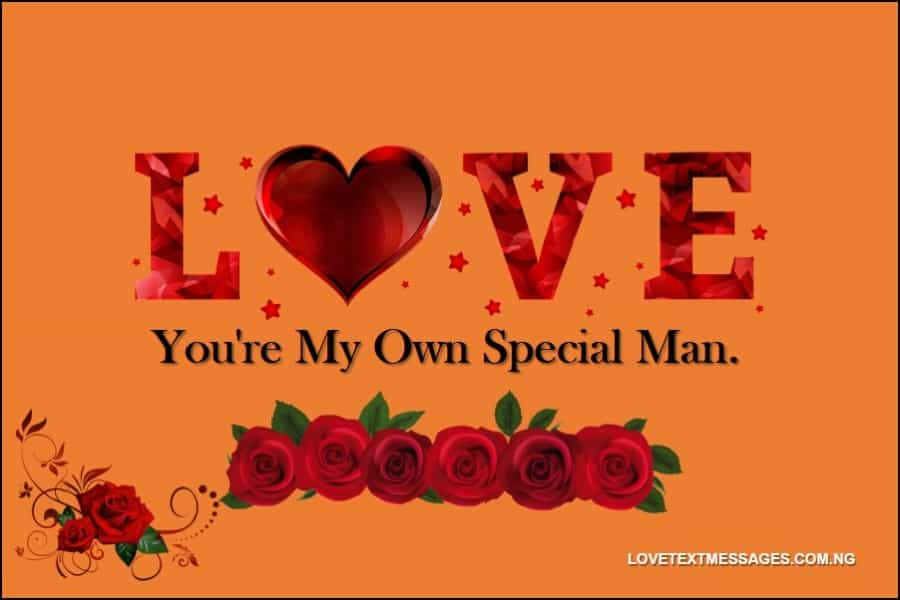 sweet love messages for my husband love text messages