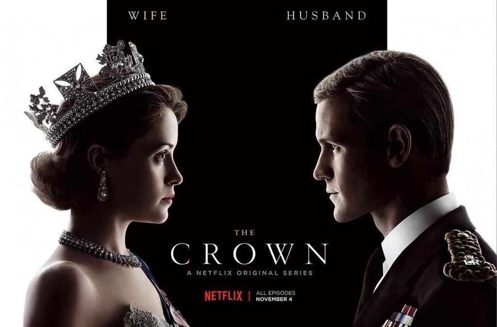 Netflixtip: The Crown