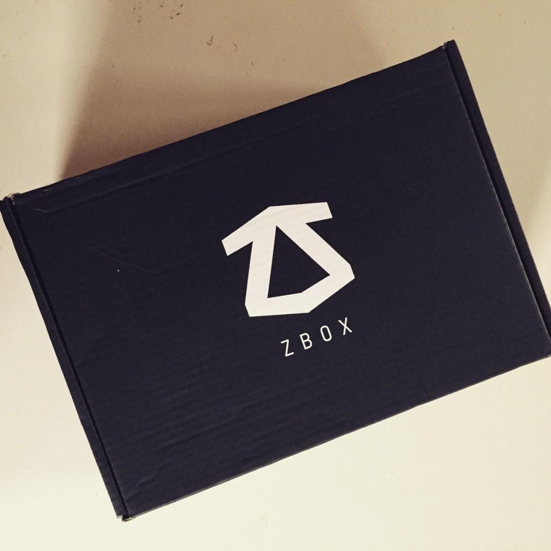 Ik kreeg ook de verrassingsbox van Zavvi.nl binnen. Leuk!